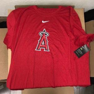 Nike Men's LA Angels XL New